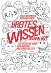 Breites Wissen Nachgelegt, Die Seltsame Welt der Drogen und ihrer Nutzer, Niemann, Sack, Rogner & Bernhard