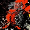 andre, gallluzzi, alcatraz, album, realease, cover, new
