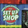 Set, Up, Shop, Ghetto Youths International