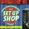 Set, Up, Shop, Ghetto Youths International