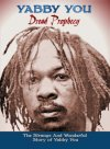Yabby, You, Dread, Prophecy, Shanachie, roots, press, album, cover, subculture