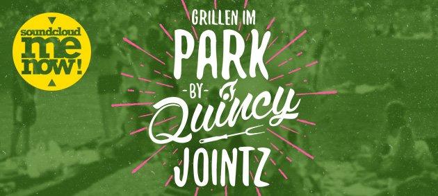 dj quincy jointz, grillen im park, subculture, podcast, dj-mix, freiburg
