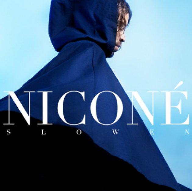 Nicone, Album, Slowen, DJ
