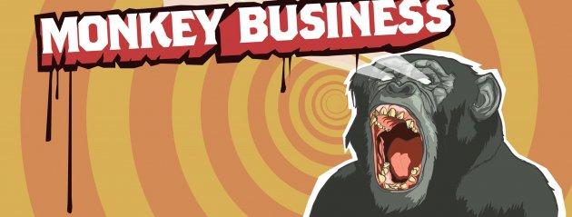 monkey business, hilda5, freiburg
