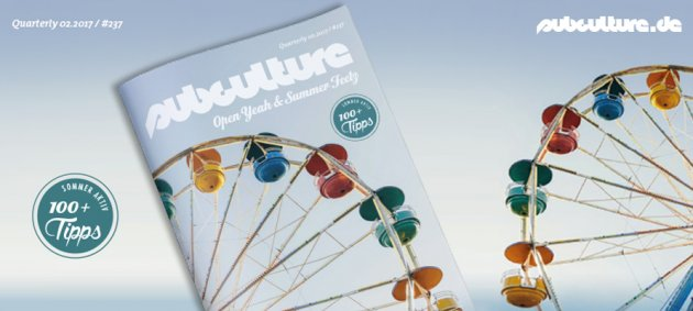 subculture, freiburg, cover, magazin