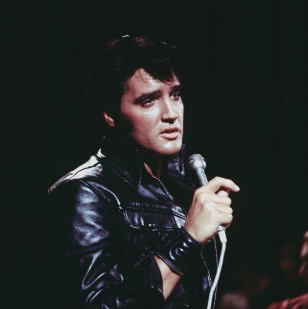 Kino Freiburg: Elvis Presley - 68 Comeback Special