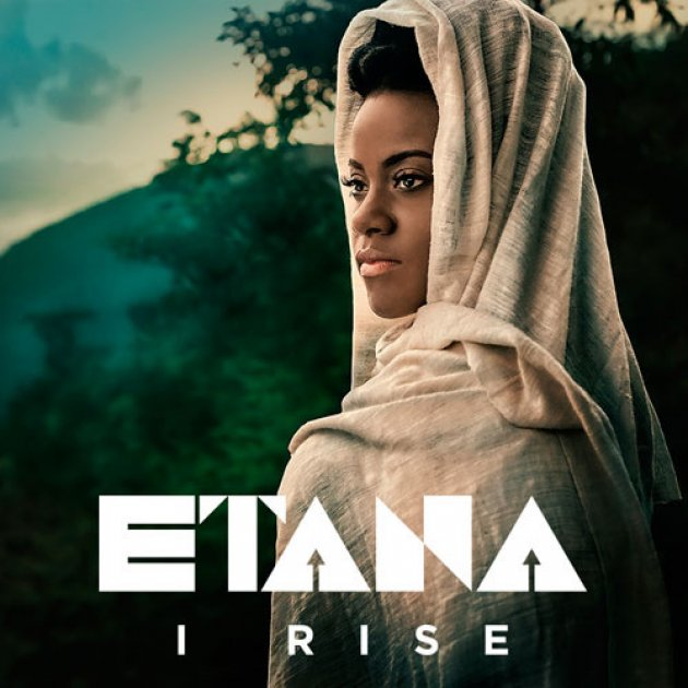 Etana, I Rise, Album, Pre, listen, rezession, raggea, soul