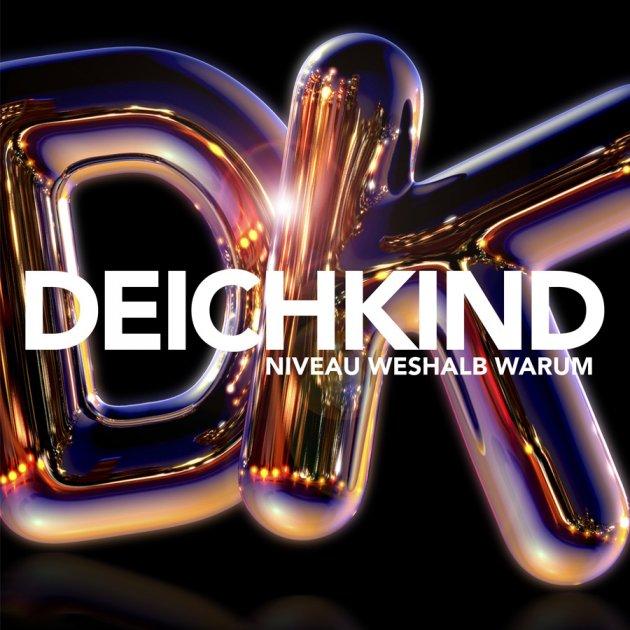 Deichkind, Album, Cover, Niveau, Weshalb, Warum