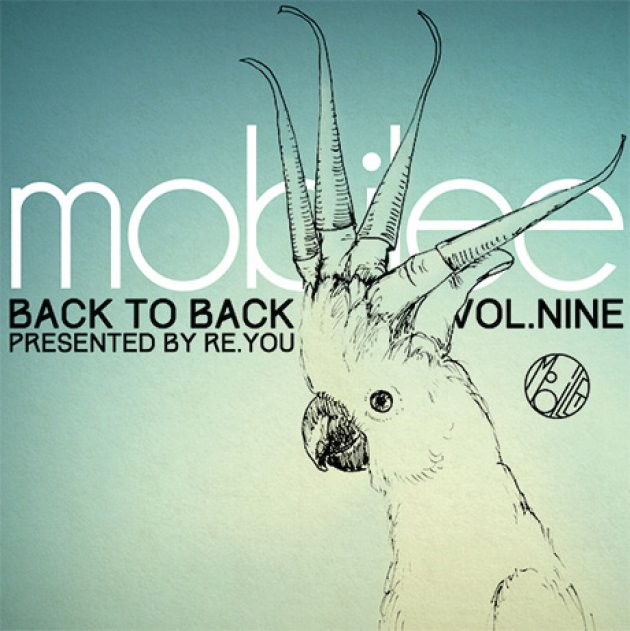 Mobilee, Re.You, Compilation, Mixed by, Records
