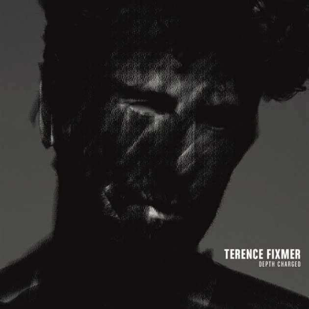 Terence Fixmer, Depth Charged, CLR, Techno, Electronic, www.clr.net, Album, Cover, subculture