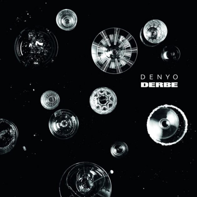 Denyo, Derbe, BMG, subculture, Album, Cover, press, info, prelisten