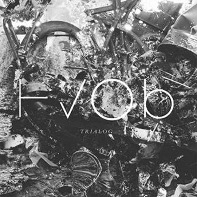 HVOB, Trialog, Album, Cover, Soundcheck, subculture, press, info