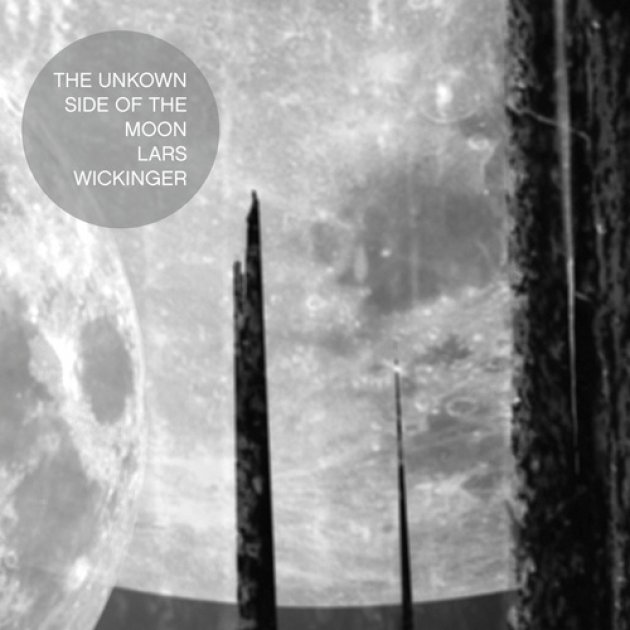 Lars, Wickinger, The Unknown Side Of The Moon, So What Music, album, cover, subculture