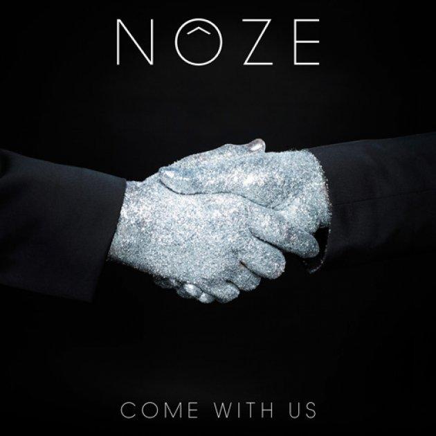Noze, Come, With, Us, Circus, Company, release, album, info, press