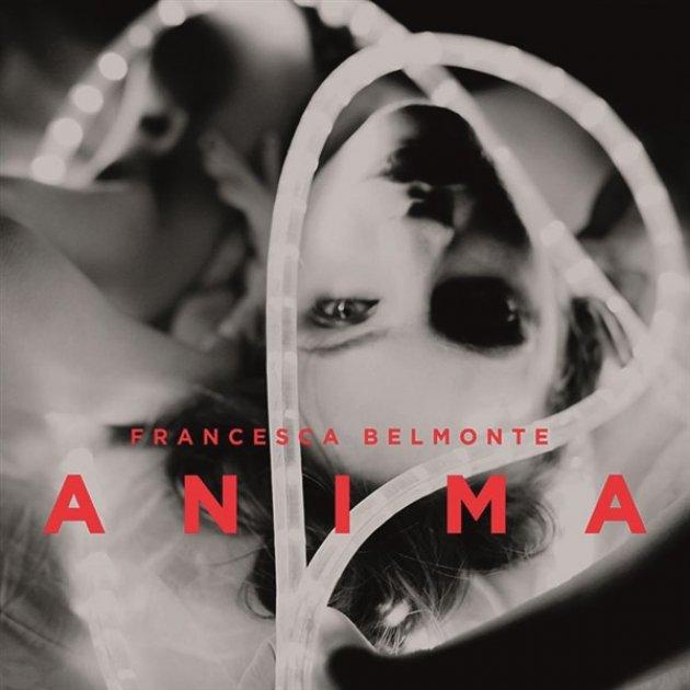 Francesca Belmonte, Anima, K7, album, debut, cover, review, prelisten