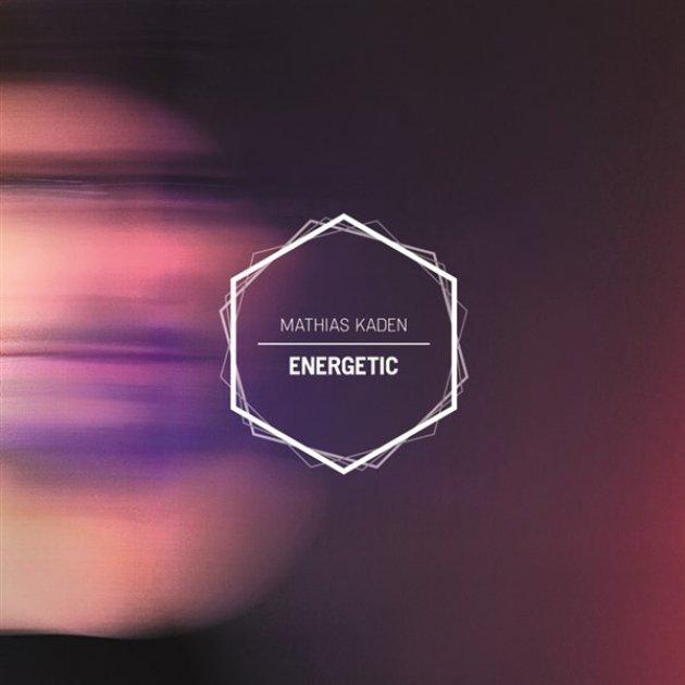 Mathias Kaden, Energetic, Freude am Tanzen, Album, release, review, subculture, cover