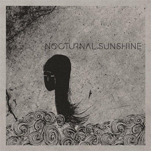 Nocturnal Sunshine, aka, Maya Jane Coles, Nocturnal Sunshine, I, Am, Me