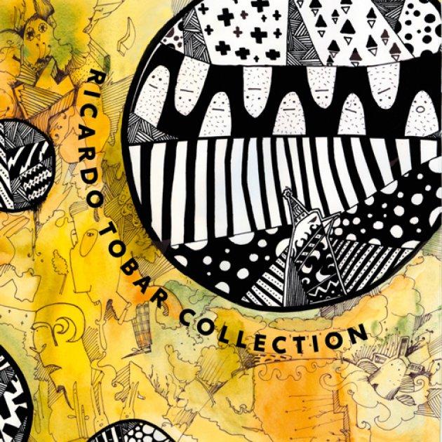 Ricardo Tobar, Collection, Soundcheck, subculture, Freiburg