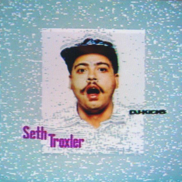 DJ Kicks, Seth Troxler, !K7 Records