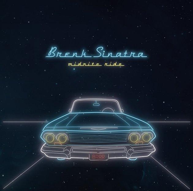 Brenk Sinatra, Midnite Ride