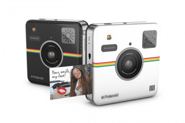 socialmatic, polaroid, kamera, instagram