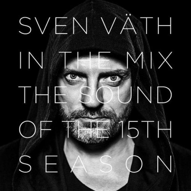 Sven Väth Sound of the 15th Season, CD, Download