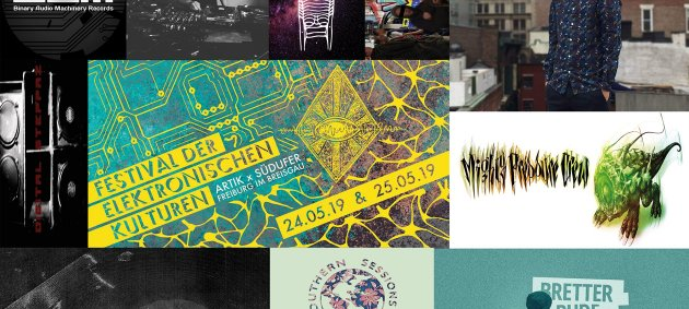 Mighty Pressure Crew, VAG Crew, Van Goetz / Michael Ellis, Bretterbude, Digital Steppaz, Traumschmiede, BAM Records, Southern Sessions, Reach Another System, subculture Magazine