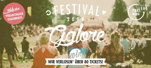 Festival, Leute, Mädchen, rotes Kleid, Karo, Glitter, Glitzer, Sommer, Veranstalter, Freiburg, 2018, Verlosung, Ticket, Eintrittskarten, subculture, Magazine, Magazin